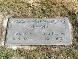 James Samuel Adams