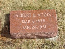 Albert L Addis