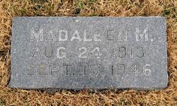 Madaleen Margaret <i>Litton</i> Cordell