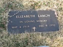 Elizabeth Lamon