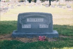 Nick D. Boswell