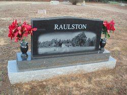 Kenneth A Raulston