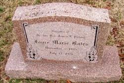 Joyce Marie <i>Pickney</i> Bates