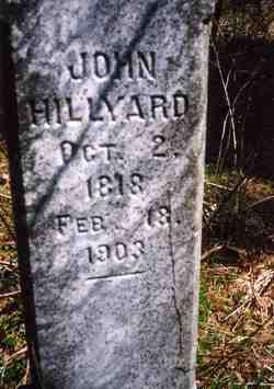 John Hillyard