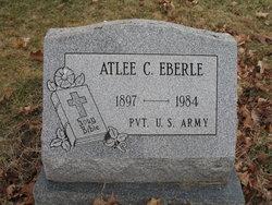Atlee C Eberle