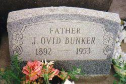 James Ovid Bunker