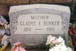 Gladys Esther <i>Kolkman</i> Bunker