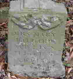 Mary E. <i>Jeffrey</i> Ballard