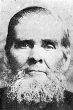 Pvt Andrew Jackson Workman