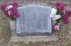 Mildred Murl Adams