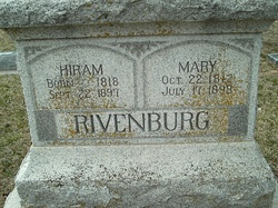 Hiram Rivenburg