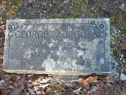 George Washington Brooks