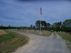 Walstonburg Cemetery