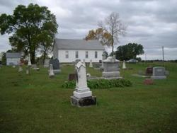 New Woodville Cemetery