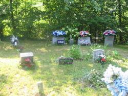 Wireman Cemetery
