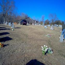 Nance's Grove Cemetery