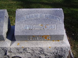 William Edgar Merry