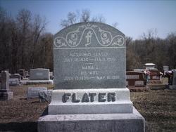 Maria Jane <i>Bennett</i> Flater
