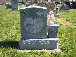 Kenny Brunell