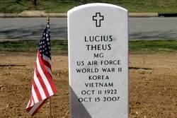 Lucius Theus