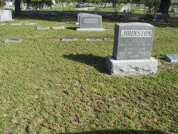 Albertine Alberta Otilie Tillie <i>Anderson</i> Johnson