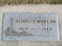 Henry James Morlan