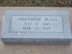 Josephine <i>Coss</i> Pugh