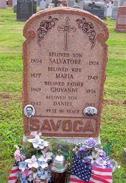Daniel Savoca