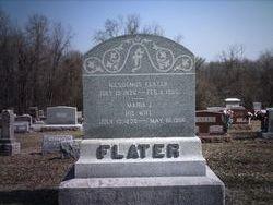 Nicodemus Flater