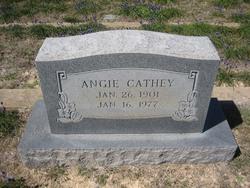 Angie Cathey