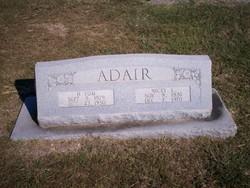 Nicey L Adair