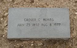 Grover C. Adams