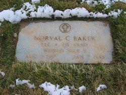 Norval C. Baker