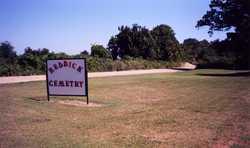 Reddick Cemetery