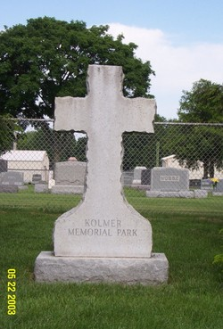 Saint Paul Evangelical Burial Park