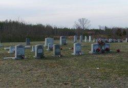 Pavy Family Cemetery
