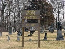 Finley Chapel Cemetery