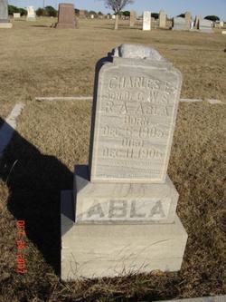 Charles E. Abla