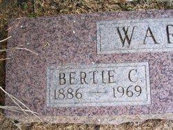 Bertie Columbia <i>Cheek</i> Warwick