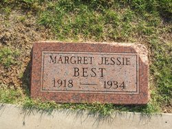 Margaret Jessie Best