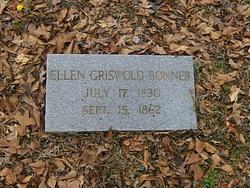 Ellen Griswold Bonner