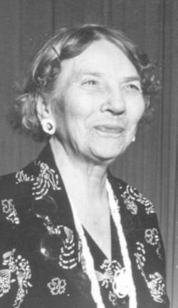Janie Brady Jones