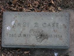 Amzi Ziegler Case