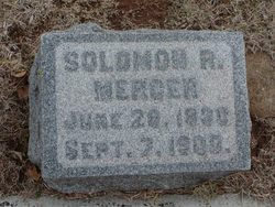 Solomon R. Mercer