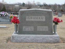 Daisy Iola <i>Allum</i> Graham