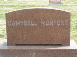 Arthur Clinton Campbell, Sr
