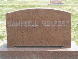 Daniel Clinton Campbell