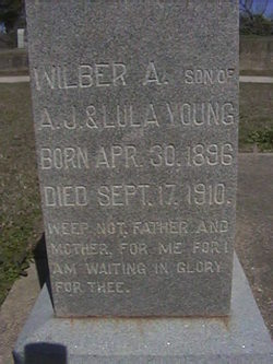 Wilber A. Young