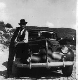 Jack Rufus Clark