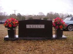 Barney Kelly